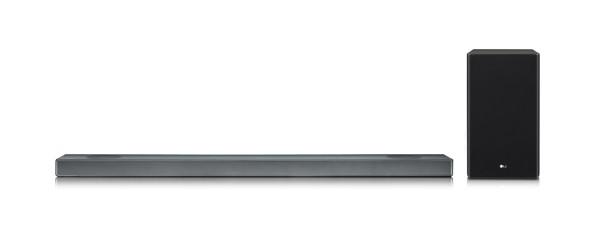 LG SL9YG 4.1.2 Dolby Atmos® Soundbar Aussteller