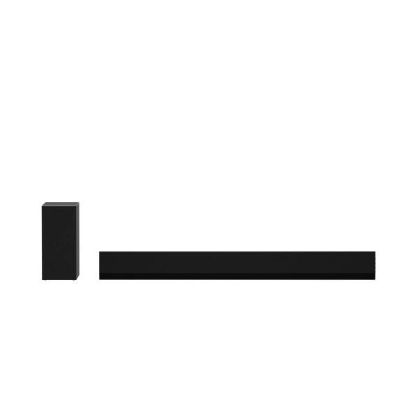 LG DG1 3.1 Soundbar mit kabellosem Subwoofer
