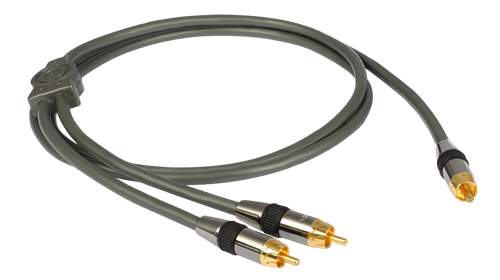 Goldkabel Profi Subwoofer Kabel
