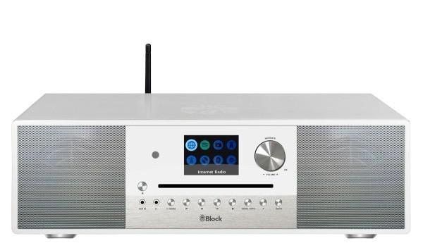 Block SR200 Smartradio