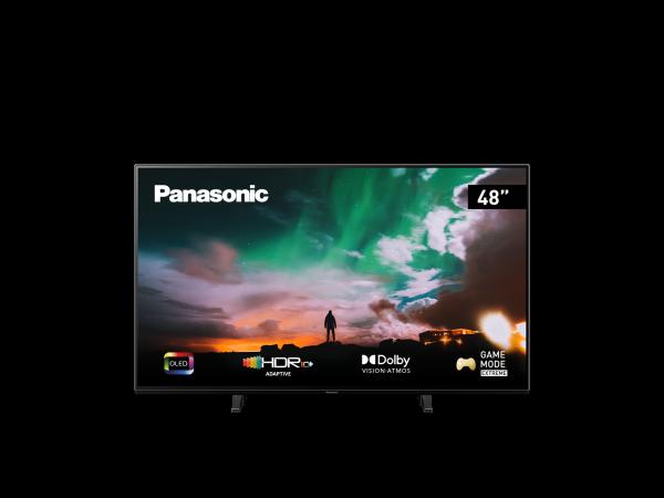 Panasonic TX-48JZW984 4K OLED-TV (2021)