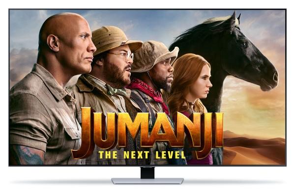 Samsung GQ49Q84T QLED-TV 2020