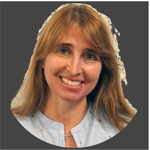 Silvia Waldow-Schöttker - HiFi Expertin