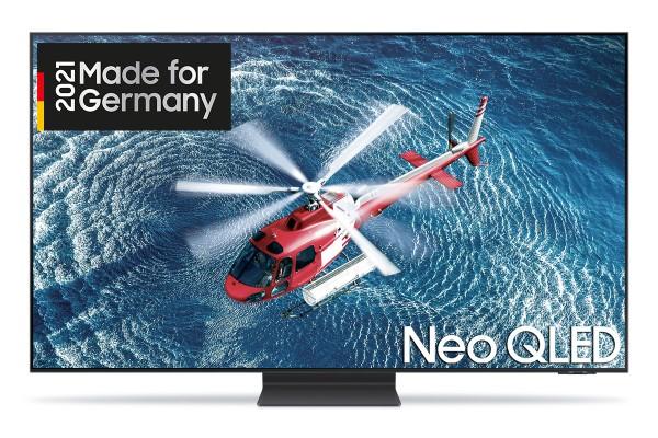 Samsung GQ85QN95A 4K Neo QLED TV 2021