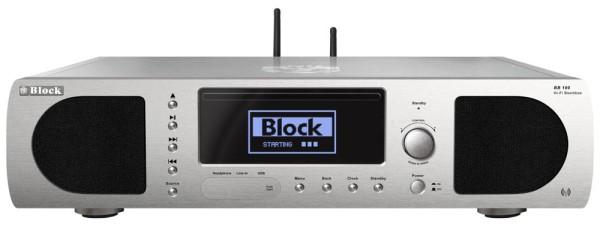 Block BB-100