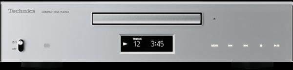 Technics SL-C700 Silber Aussteller
