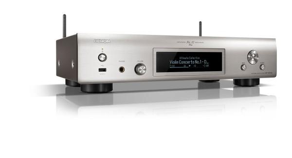 Denon DNP-800NE Silber Aussteller