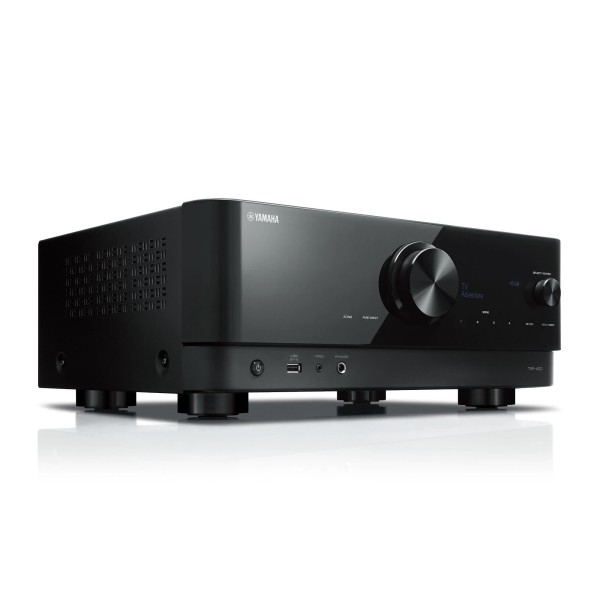 Yamaha TSR-400 5.1 Kanal AV-Receiver