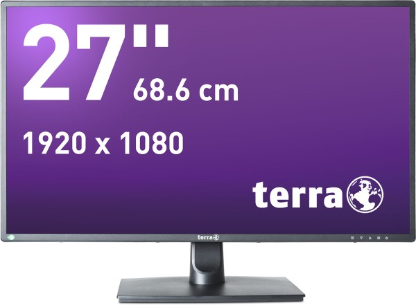 Terra LED 2756W Greenline