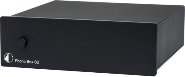 Pro-Ject Phonobox S2