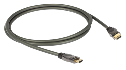 Goldkabel Profi High Speed HDMI Kabel