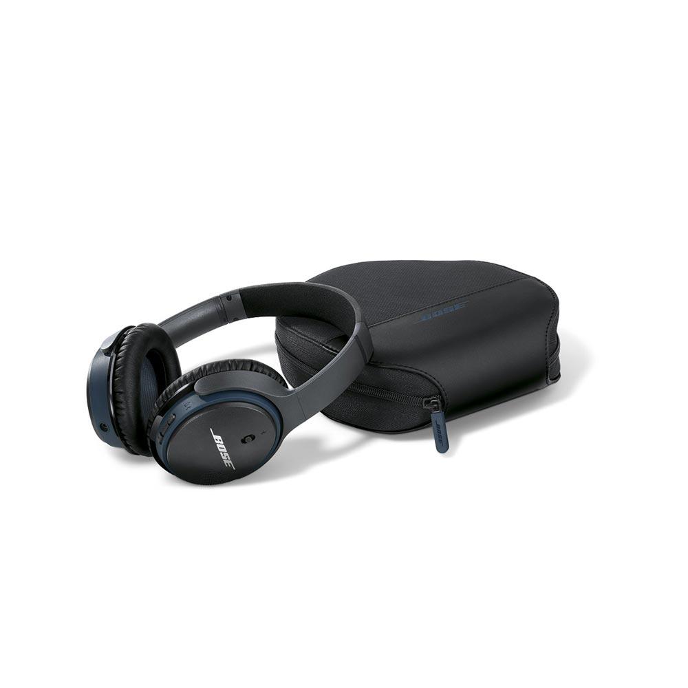 bose soundlink around ear wireless kopfh rer ii. Black Bedroom Furniture Sets. Home Design Ideas