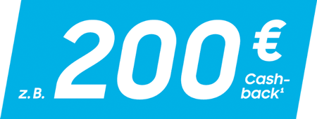 200-cashback Label