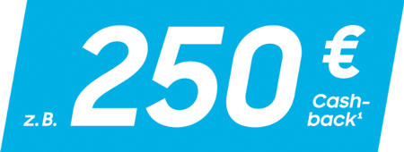 250-cashback Label