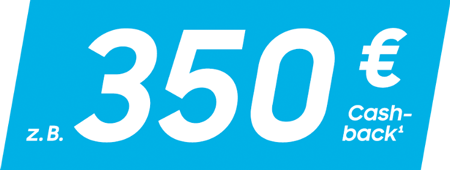 350-cashback Label