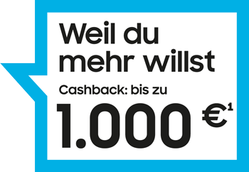 cashback-1000 Label