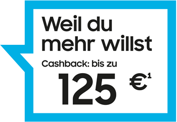 cashback-125 Label