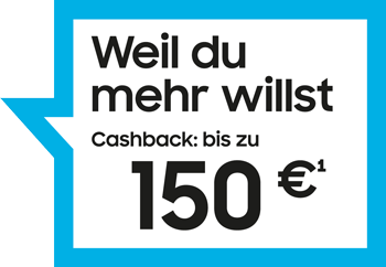 cashback-150 Label