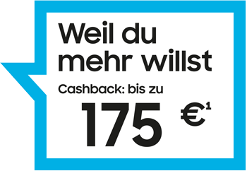 cashback-175 Label