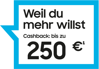 cashback-250 Label