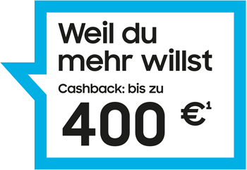 cashback-400 Label