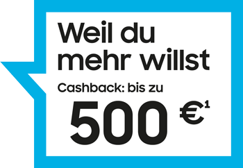 cashback-500 Label