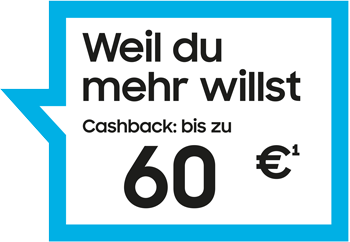 cashback-60 Label
