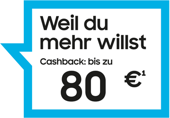 cashback-80 Label