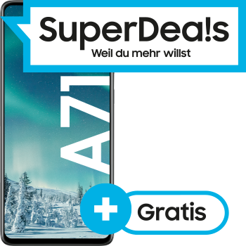 superdeals-a71 Label